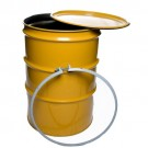85 Gallon Salvage Steel Drum 1A2-85-A