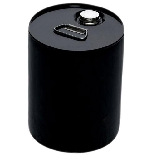 UN Rated 5 Gallon / 18.9 Liter tight head steel drum