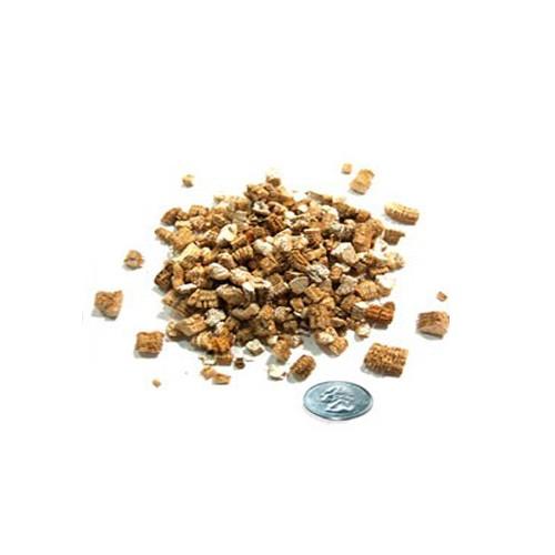 Vermiculite, Non-Dusty Grade 4A Extra-Coarse, in 2 Cu. Ft. Bag