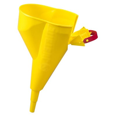 Polypropylene Funnel for Steel Safety Cans