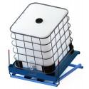 Maxx-Ergo Tilter Manual Hydraulic Tilt Table - 25