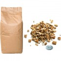 Vermiculite, Non-Dusty Grade 4A Extra-Coarse, in 4 Cu. Ft. Bag