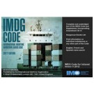 IMDG Code for Intranet V11, Amendment 36-12