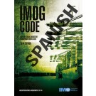 Spanish Edition IMDG Code 2014-16 37th Edition
