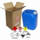 20 Liter (5.28 Gallon) (Blue) Jerrican / Jug Overpack Kit - 3H1/Y