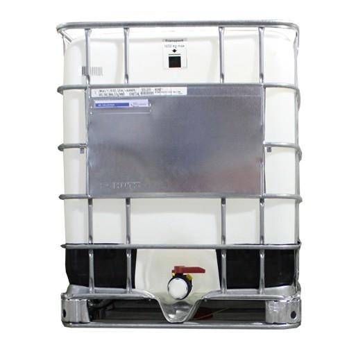 275 Gallon IBC Plastic / Poly Tote