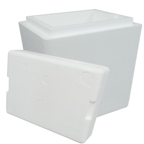 Large Styrofoam Coolers ~ Insulated styrofoam cooler quot x by asc inc