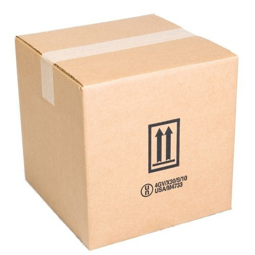 4GV/X30 UN Certified Hazmat Box