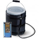 Powerblanket® 5 Gallon Insulated Bucket Heater w/ Adjustable Thermostat