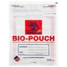 "12.25"" x 16"" Biohazard Pouch, Specimen Bag"