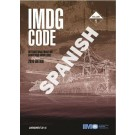 IMDG Code 2016 38th Spanish Edition