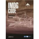 IMDG Code 2016 38th Edition